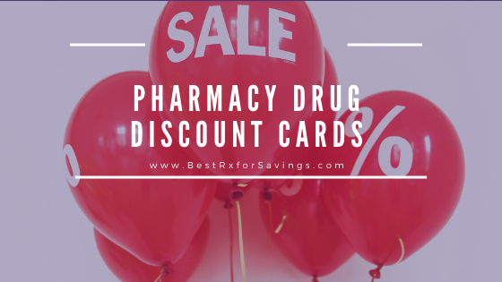 pharmacy drug discount cards