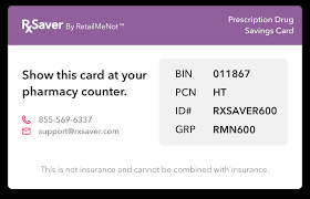 RxSaver by RetailMeNot - Prescription Coupons, Prices, Pharmacy ...