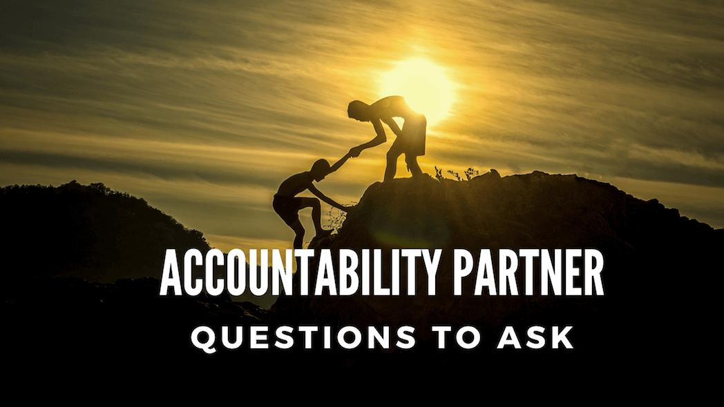 accountability partner